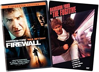 Firewall/The Fugitive