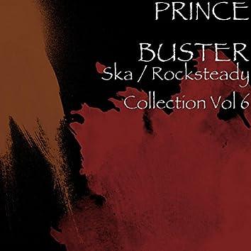 Ska / Rocksteady Collection, Vol. 6