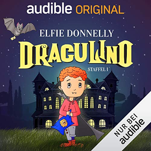Draculino cover art