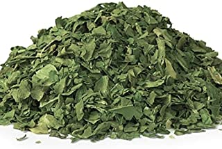 Dried Spinach Flakes by It's Delish, 1 lb (16 Oz) Bulk Bag