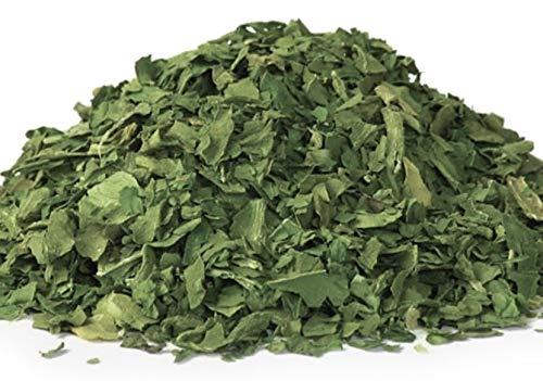 Dried Spinach Flakes by It's Delish, 1 lb (16 Oz) Bulk Bag