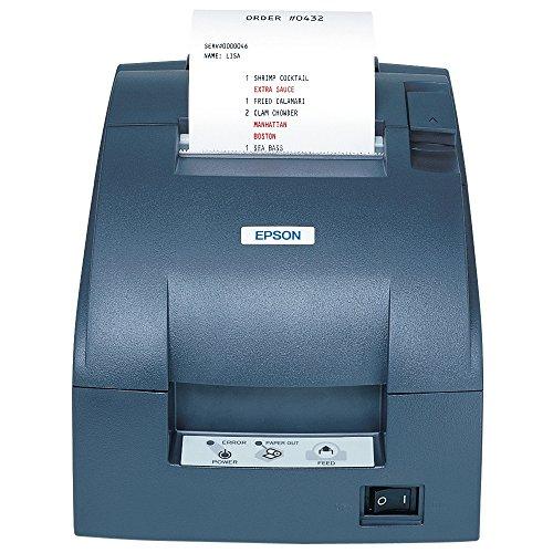 Impresora Matricial de Ticket epson TM-U220PD-653