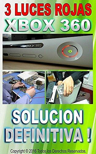 Aprenda a Reparar 3 luces Rojas XBOX 360 (Solución Definitiva)