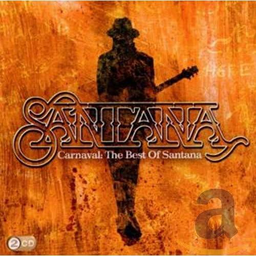 Carnaval The Best Of Santana