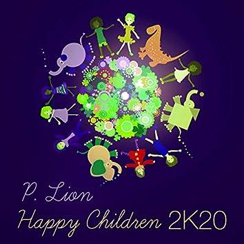Happy Children (2K20 Carmelo Carone Mix)