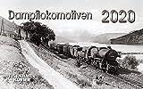 Dampflokomotiven 2020 -