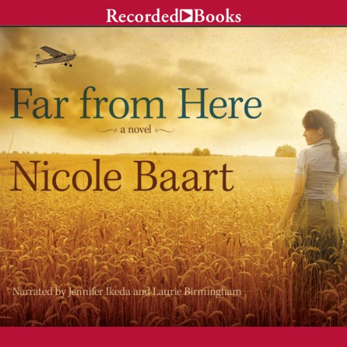 Far From Here audiobook cover art