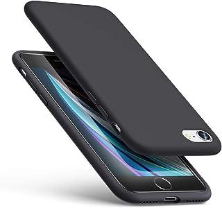"""ESR Funda Blanda Serie Yippee Color para iPhone SE/8/7 [Funda Blanda Silicona Líquida][Cómodo Agarre][Protección para Pantalla y Cámara][Absorción de Golpes]para iPhone SE/8/7 4,7""""."""