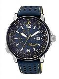 CITIZEN Lässige Uhr BJ7007-02L