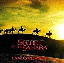 Secret Of The Sahara Original Soundtrack