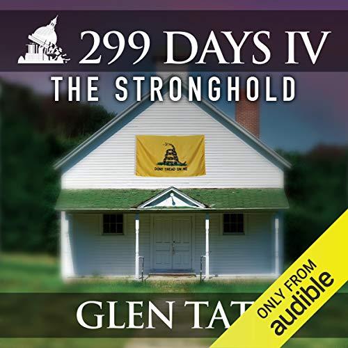 The Stronghold Titelbild