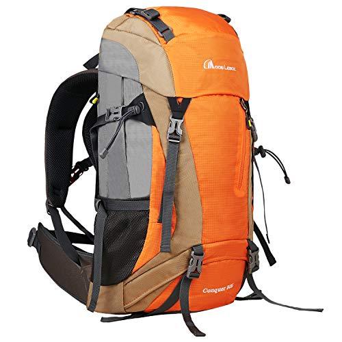 Moon Lence 登山リュックサック バックパック 防水 超軽量 登山ザック アウトドア旅行バッグ