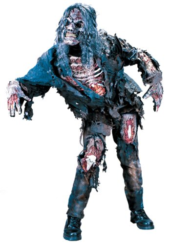 Best complete zombie adult for 2020