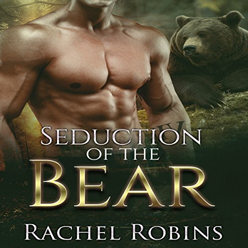 Seduction of the Bear audiobook cover art