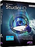 Pinnacle Studio HD Ultimate 15, DEU - Software de video (DEU, 3800 MB, 1024 MB, Intel Pentium/AMD Athlon, 1.8GHz, DEU)