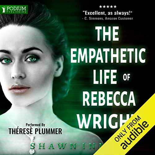 The Empathetic Life of Rebecca Wright cover art