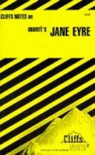 Bronte's Jane Eyre (Cliffs Notes)