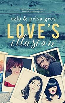 Love's Illusion by [Priya Grey, Ozlo Grey]