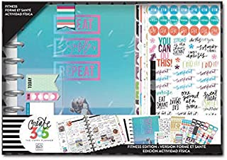 Best the happy planner fitness Reviews