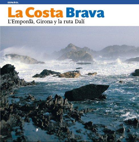 La Costa Brava, el Empordà, Girona y la ruta Dalí: El Empordà, Girona y la ruta Dalí (Sèrie 4)