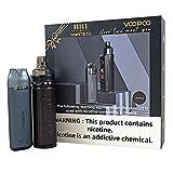 Voopoo Drag S & Vmate Pod Kit Edición Limitada Set de Regalo – Sin Nicotina (Castaño)