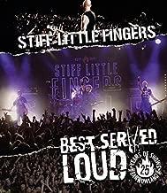 Best Served Loud / [Blu-ray]