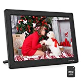 Best Digital Photo Frames - Digital Photo Frame 10.1 Inch, BOIFUN Digital Picture Review
