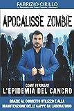 Apocalisse Zombie: Come fermare l'epidemia del cancro grazie al corretto utilizzo e alla manutenzione delle cappe di laboratorio