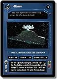 STAR WARS CCG REFLECTIONS II FOIL CHIMAERA 41SR