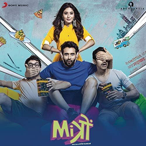 Yo Yo Honey Singh, Tanishk Bagchi, Sharib Toshi, Dj Chetas, Lijo George, Vayu, Abhishek Nainwal & Sameer Uddin