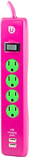 power strip concealer