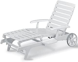 Kettler USA Tiffany Chaise Lounge