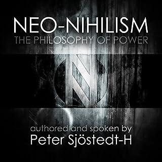 Neo-Nihilism cover art