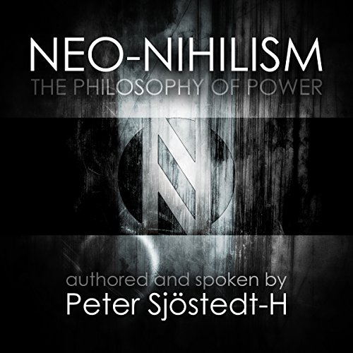 Neo-Nihilism audiobook cover art
