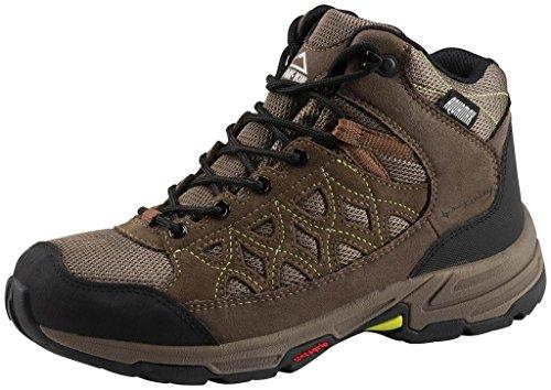 McKINLEY Damen Trekkingschuhe Cisco Hiker AQX W Olive (403) 38EU