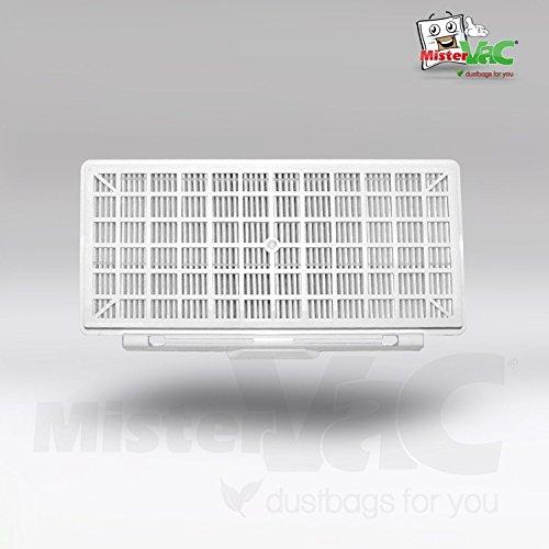 Filter geeignet Bosch BGL8SILM1 Perfectionist ProSilence 59