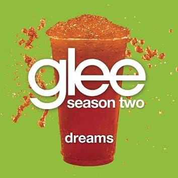Dreams (Glee Cast Version Featuring Kristin Chenoweth)