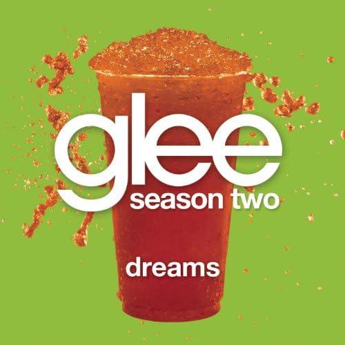 Glee Cast feat. Kristin Chenoweth