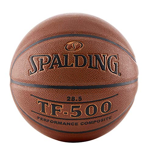 %22 OFF! Spalding TF-500 Intermediate Basketball (EA)