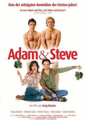 Adam & Steve (OmU)