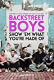 Backstreet Boys: Show 'Em What You're Made of – Film