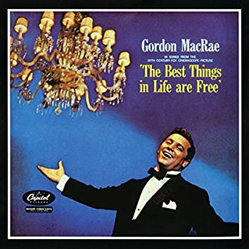 The Best Things In Life Are Free (Original Motion Picture Soundtrack)