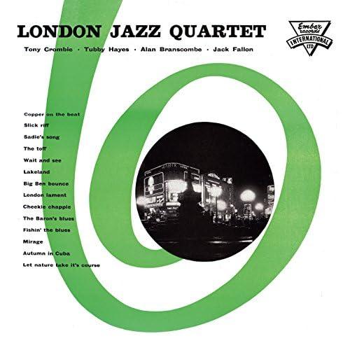 The London Jazz Quartet