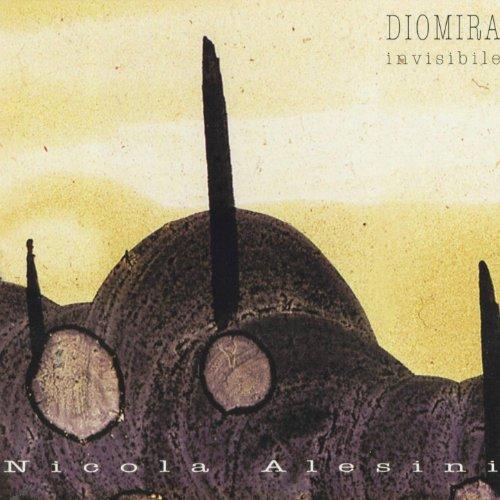 Diomira 'invisibile (omposizioni del sassofonista ispirato all'opera di Italo Calvino Città invisibili)