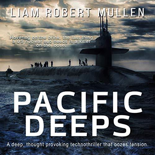 Pacific Deeps cover art
