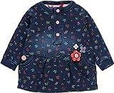 Boboli Baby Mädchen Coloured Winter Kleid-68 - Babymode : Baby - Mädchen
