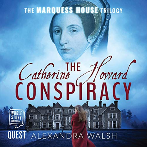 The Catherine Howard Conspiracy cover art