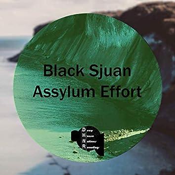 Assylum Effort - EP
