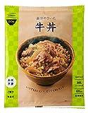 長期保存食 イザメシ IZAMESHI DON 出汁のきいた牛丼×20個