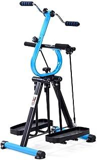 Dmail - Bicicleta estática multifunción Master Gym